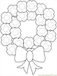 Coloring Pages Veterans Day Bdauber1 Entertainment Holidays