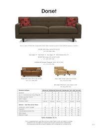 dorset sleeper sofa k529 by rowe furniture
