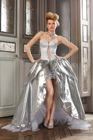 ely shay wedding dress collections 2012 catechu silver dress