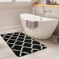 bathroom rug various sizes and colours