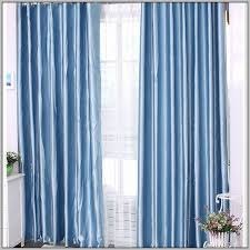 Chevron Print Curtains Walmart by Curtains Blue And White Decorate The House With Beautiful Curtains