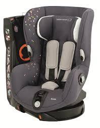 axiss siege auto siège auto groupe 1 axiss bébé confort confetti achat prix fnac