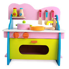 The Kitchen Clipart Toy 4