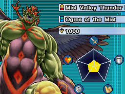 mist valley thunder lord character yu gi oh fandom powered