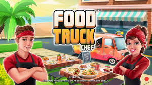 100 Food Truck Games FOOD TRUCK CHEF GAMEPLAY YouTube