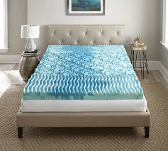 Cooling Bed Topper by Lane Furniture Sleep Cool Gellux 4