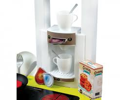 cuisine smoby cherry cherry kitchen kitchens and accessorises play products