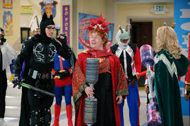 Liv And Maddie Halloween 2015 by Video A Rooney