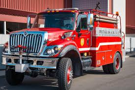 100 Fire Brush Truck Equipment Douglas County District 2