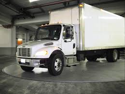 100 Truck Designer Loading Dock Turntables Macton And Manufacturer Of
