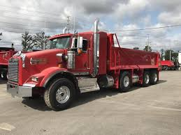 2018 KENWORTH T-800 TRI-AXLES Dump Truck - Concord ON | Truck And ... Kenworth T800 Tri Axle Dump Truck Truck Market T270 Trucks For Sale Cmialucktradercom 2004 Kenworth T800b Super 18 Dump Truck Item A7507 Sold 1984 W900 For Sale Sold At Auction April 24 New Jersey Price 99750 Year 2008 Used 2015 T880 For Sale 558938 Sino With Dump Bed Tandem Axle 2009 W900l 497936 1985 W900b Tri By Arthur Trovei 1999 2018 Auction Or Lease Kansas City