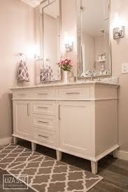 $2,900 Luxury-looking Bathroom Remodel - LoveBeCreate.com Bathroom Redo Project Reveal Hometalk Design On A Dime Italian European Custom Luxury Modern Kitchen Renovations Dont Paint Your Cabinets White How To A Sink The Mindfull Creative Ideas Lowes Cabinet Argos Tops For Unit Hgtv On Design Goodly Girls Bathroom Cart Hacks Remodel And Diy Vanity Clearance Faucets Without Designs Kits Tray Shower Enclosure Trays Base Door Plan Wall Outstanding Small 14 Best Makeovers Before After Remodels Remodeling Dime Edition Guardian Nigeria News