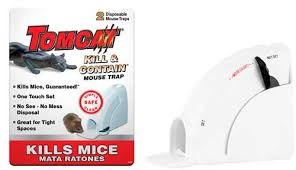 tom cat mouse trap a comparative review of top 7 best mouse traps