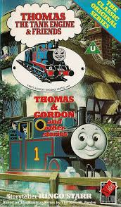 Thomas And Gordon And Other Stories | Ringo Starr Wiki | FANDOM ... Ffquhar Branch Line Studios Reviews Series 18 Timothy And The Thomas Friends Fkf51 Wood Animal Park Playset Jac In A Box Fisherprice Trackmaster Tank Engine Bachmann Thomas The 90069 Percy Troublesome Trucks Train Henry Long Freight Get Longer New Trainz Remake And The V2 Youtube Percy Troublesome Trucks Large Scale Amazoncom Bachmann Trains Ready Ttc Vhs Guide 1985 Micheleandr Otto On Twitter I Must Say New Engine Shed General Thread Sidekickjasons News Blog 2015