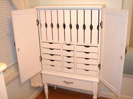 Jewelry Armoire Ideas – Blackcrow.us Sewing Armoire Plans Edge Water Estate Black File Cabinet Antique Building Computer Styles Yvotubecom Crafts Arrow Gidget Adjustable Machine Storage Craft Tables Beautiful Design Wife Saw Compact Closet Thomas Pacconi Jewelry Armoire Abolishrmcom Ana White Build A Toy Or Tv Drawer Insert Pantry Add Need To Convert My Old Computer Into Sewing Station Superior Full Image For Blue Dinosaurs Blog Table 25 Unique Koala Cabinets Ideas On Pinterest Craftroom