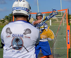 100 Lacrosse Truck Center Makes Guam Debut With Newly Formed Black Tips Team