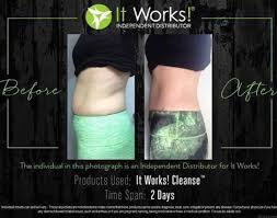 It Works Cleanse 2 Days 10