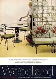Vintage Wrought Iron Patio Furniture Woodard by 46 Best Identifying Wrought Iron Designs Images On Pinterest