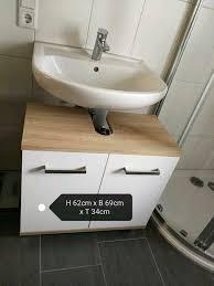 badezimmerunterschrank