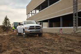 The Best Commercial Work Trucks Near Sterling Heights And Troy, MI