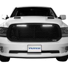 Putco® - Dodge Ram 2015-2016 1-Pc Lighted Boss LED Black CNC ... 2010 2011 2012 2013 2014 2015 2016 2017 2018 Dodge Ram 2500 Custom Grilles Sema Project Blackout In Gothic Image 1500 2wd Reg Cab 1205 Slt Grille Size 1024 Trex Billet Grills Grills For Your Car Truck Jeep Or Suv Plasti Dipped 2005 Bumper Grille And Badges Youtube 32 Great Dodge Ram Grill Otoriyocecom Which Grill Page 3 Dodge Ram Forum Truck Forums Torch Series Led Light Single 2 Cubes 8193 Mrtaillightcom Online Store Dip 2007 Emblems Bumpers Before And