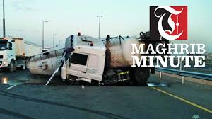 Oman Truck Accident - YouTube 11815 Nj Turnpike I95 Crash Black Ice Trailer Flip Youtube Funny Truck Accident In India Youtube Intended For 2018 Top Crashes Accidents Wrecks Truck Crash Compilation Semi Trucks Driving Fails Car Crashes In Fail Compilation 2016 Failarmy Motorcycle Tourist Bus Crash Kills 20 In Turkey Original Hd Version Cows Fall Out Of Must See Incredible On 73 Toll Road Leaves 1 Dead Caltrans Worker Gallery On Videos Coloring Page Kids Dash Cam Passenger Ejected From Flipping Car Hror Brazil Beamng Drive Test Mod Pack Cars Pickupfs