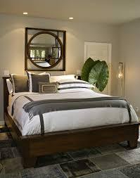 Bedroom Ideas No Headboard Bedrooms Without Headboards Photo