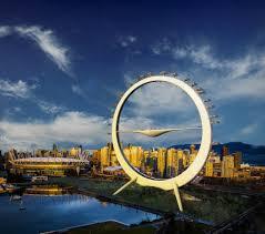 100 Ruf Project Eine Phantastische Kunstwerk RUF Fantasy Ferris Wheel In