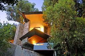 100 John Lautner Houses Michael La Fetra 1961 Marco Wolff Residence