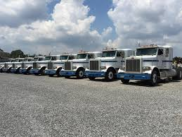 PETERBILT TRUCKS FOR SALE IN LA Used Peterbilt 379 For Sale Houston Tx Porter Truck Sales Youtube 1988 Tandem Axle Day Cab Tractor For Sale By Arthur Used 2007 Peterbilt 379exhd Pre Emmission Tandem Axle Sleeper For Retruck Australia Custom Trucks Best Resource Macgregor Canada On Sept 23rd Trucks In Rebuilt Transmission 2005 Truck Trucks Sale In Pa 2018 Customized 579 Of Sioux Falls La Mega Pack Mod Ets 2
