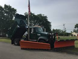 100 Snow Plow Trucks For Sale Bodies United States T T Body King