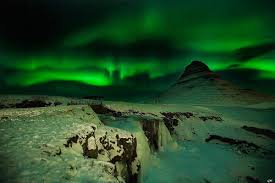 Iceland Northern Lights Forecast The Search for Aurora