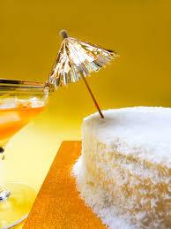 PI'A COLADA CAKE