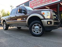 Used 2012 Ford F-250 SD For Sale In Hattiesburg, MS 39402 ... Used Cars For Sale Hattiesburg Ms 39402 Lincoln Road Autoplex Lexus In Tractors Unlimited Tractor Sales Service 2017 Ford F250 Sd Daniell Motors Trucks For In Ms Best Truck Resource Smith Motor Company Cab Chassis Trucks For Sale In Empire Empiretruck Twitter Defense Department To Auction Camp Shelby Truck