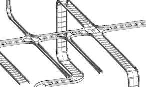 Autodesk Seek Revit Families by Thomas U0026 Betts Canada Cable Tray Design Tools Autodesk Revit