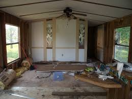 Mobile Home Bathroom Decorating Ideas by My Little Mobile Home Remodel Love The Bathroom Vanity They Built