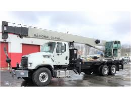 2018 NATIONAL 13110A Boom | Bucket | Crane Truck For Sale Auction Or ...
