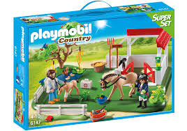 Horse Paddock SuperSet - 6147 - PLAYMOBIL® USA Playmobil Horse Farm Pictures Of Horses Playmobil Country Farm Youtube Vet Visit Carry Case 5653 Playmobil Usa Take Along Horse Stable 5671 Amazoncom 123 Large Toys Games 680 Best 19854 Images On Pinterest Bunny Barn 9104 With Paddock 5221 United Kingdom Toyworld Nz Pony Range Instruction 6120