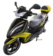 Taotao Quantum Tour 150cc Gas Street Legal