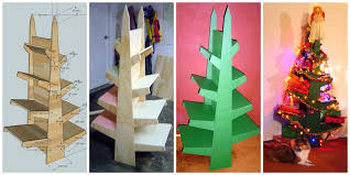 Picture Of Christmas Tree Shelves