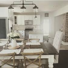 farmhouse kitchen lighting property the information home