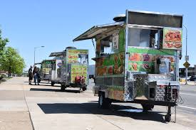 100 Philly Food Trucks ONeill Moves To Ban Food Trucks In 10th District