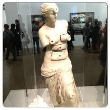 appelez moi madame expo dalì musée