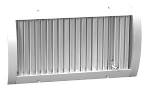 Drop Ceiling Air Vent Deflector by Spiral Diffusers Hart U0026 Cooley