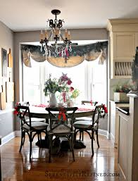 Serendipity Refined Blog Holiday Home Tour Day 1 French Farmhouse Kitchen