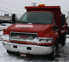 GMC C4500 - Brief About Model