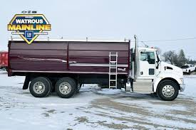 100 Tandem Grain Trucks For Sale Used Kenworth For In Watrous SK Watrous Mainline Motor
