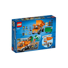 100 Lego City Tanker Truck LEGO Garbage Nebraska Furniture Mart