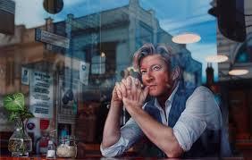 100 Archibald Jones Portrait Of David Wenham Wins Packing Room Prize