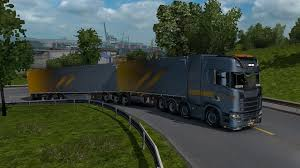 Krone Trailer Pack | Community Competition - Archive - TruckersMP Forum Renault Premium With Autoload V20 Farming Simulator Modification Cm Truck Beds At Tmp Innovate Daimler 00 Trailer Ets2 Oversize Load 2 R 12r 130 Euro Simulator Chemical Cistern Mods Youtube Speeding Freight Semi Truck With Made In Sweden Caption On The Jumbo Pack Man Fs15 V11 Cistern Chrome V12 Trailer Mod